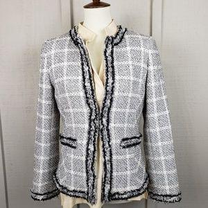 Classiques Entier | Tweed Blazer